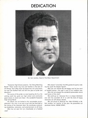 Page 10, 1964 Edition, Hueneme High School - Voyage Yearbook (Oxnard, CA) online yearbook collection