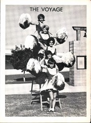 Page 7, 1964 Edition, Hueneme High School - Voyage Yearbook (Oxnard, CA) online yearbook collection