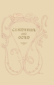 Page 1, 1907 Edition, Oxnard High School - Cardinal and Gold Yearbook (Oxnard, CA) online yearbook collection
