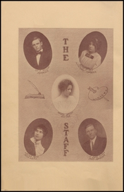 Page 10, 1912 Edition, Oxnard High School - Cardinal and Gold Yearbook (Oxnard, CA) online yearbook collection