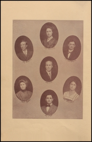 Page 12, 1912 Edition, Oxnard High School - Cardinal and Gold Yearbook (Oxnard, CA) online yearbook collection