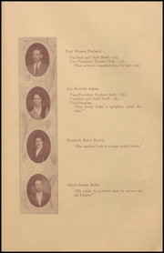 Page 15, 1912 Edition, Oxnard High School - Cardinal and Gold Yearbook (Oxnard, CA) online yearbook collection