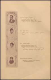 Page 17, 1912 Edition, Oxnard High School - Cardinal and Gold Yearbook (Oxnard, CA) online yearbook collection