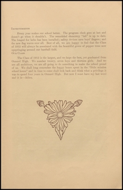 Page 9, 1912 Edition, Oxnard High School - Cardinal and Gold Yearbook (Oxnard, CA) online yearbook collection