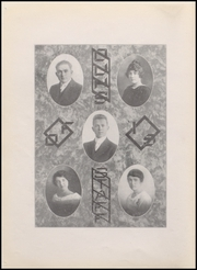 Page 12, 1915 Edition, Oxnard High School - Cardinal and Gold Yearbook (Oxnard, CA) online yearbook collection