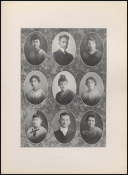 Page 13, 1915 Edition, Oxnard High School - Cardinal and Gold Yearbook (Oxnard, CA) online yearbook collection