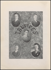 Page 8, 1915 Edition, Oxnard High School - Cardinal and Gold Yearbook (Oxnard, CA) online yearbook collection
