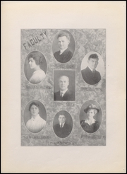 Page 9, 1915 Edition, Oxnard High School - Cardinal and Gold Yearbook (Oxnard, CA) online yearbook collection