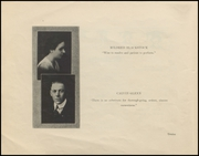 Page 12, 1917 Edition, Oxnard High School - Cardinal and Gold Yearbook (Oxnard, CA) online yearbook collection