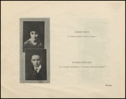 Page 14, 1917 Edition, Oxnard High School - Cardinal and Gold Yearbook (Oxnard, CA) online yearbook collection
