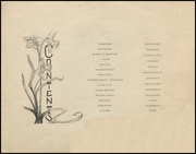 Page 3, 1917 Edition, Oxnard High School - Cardinal and Gold Yearbook (Oxnard, CA) online yearbook collection