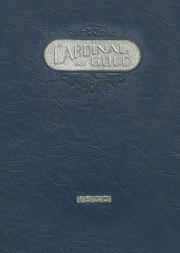 Page 1, 1930 Edition, Oxnard High School - Cardinal and Gold Yearbook (Oxnard, CA) online yearbook collection