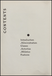 Page 8, 1937 Edition, Oxnard High School - Cardinal and Gold Yearbook (Oxnard, CA) online yearbook collection