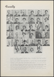 Page 11, 1942 Edition, Oxnard High School - Cardinal and Gold Yearbook (Oxnard, CA) online yearbook collection