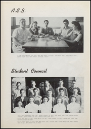 Page 13, 1942 Edition, Oxnard High School - Cardinal and Gold Yearbook (Oxnard, CA) online yearbook collection