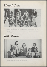 Page 14, 1942 Edition, Oxnard High School - Cardinal and Gold Yearbook (Oxnard, CA) online yearbook collection