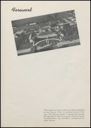 Page 5, 1942 Edition, Oxnard High School - Cardinal and Gold Yearbook (Oxnard, CA) online yearbook collection