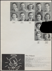Page 15, 1943 Edition, Oxnard High School - Cardinal and Gold Yearbook (Oxnard, CA) online yearbook collection