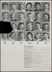 Page 16, 1943 Edition, Oxnard High School - Cardinal and Gold Yearbook (Oxnard, CA) online yearbook collection