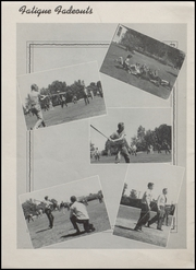 Page 6, 1943 Edition, Oxnard High School - Cardinal and Gold Yearbook (Oxnard, CA) online yearbook collection