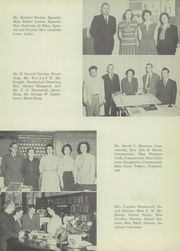 Page 11, 1948 Edition, Oxnard High School - Cardinal and Gold Yearbook (Oxnard, CA) online yearbook collection