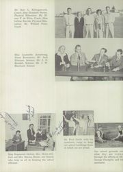Page 12, 1948 Edition, Oxnard High School - Cardinal and Gold Yearbook (Oxnard, CA) online yearbook collection