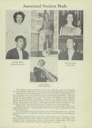 Page 13, 1948 Edition, Oxnard High School - Cardinal and Gold Yearbook (Oxnard, CA) online yearbook collection