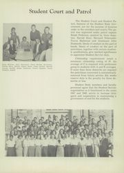 Page 15, 1948 Edition, Oxnard High School - Cardinal and Gold Yearbook (Oxnard, CA) online yearbook collection