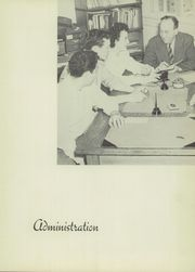 Page 7, 1948 Edition, Oxnard High School - Cardinal and Gold Yearbook (Oxnard, CA) online yearbook collection