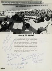 Page 11, 1954 Edition, Oxnard High School - Cardinal and Gold Yearbook (Oxnard, CA) online yearbook collection