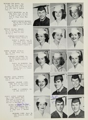 Page 15, 1954 Edition, Oxnard High School - Cardinal and Gold Yearbook (Oxnard, CA) online yearbook collection