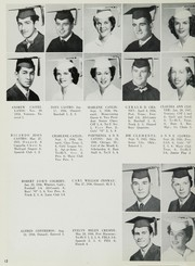 Page 16, 1954 Edition, Oxnard High School - Cardinal and Gold Yearbook (Oxnard, CA) online yearbook collection