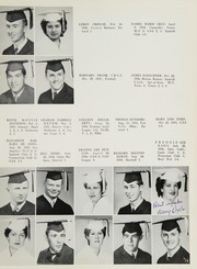 Page 17, 1954 Edition, Oxnard High School - Cardinal and Gold Yearbook (Oxnard, CA) online yearbook collection