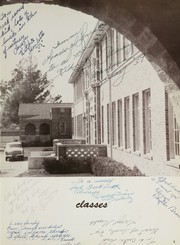 Page 9, 1954 Edition, Oxnard High School - Cardinal and Gold Yearbook (Oxnard, CA) online yearbook collection
