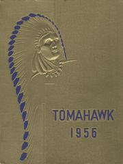 1956 Edition, Birmingham High School - Tomahawk Yearbook (Van Nuys, CA)
