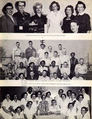 Page 17, 1957 Edition, Birmingham High School - Tomahawk Yearbook (Van Nuys, CA) online yearbook collection