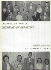Page 14, 1959 Edition, Birmingham High School - Tomahawk Yearbook (Van Nuys, CA) online yearbook collection