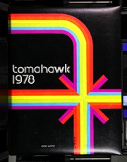 1978 Edition, Birmingham High School - Tomahawk Yearbook (Van Nuys, CA)