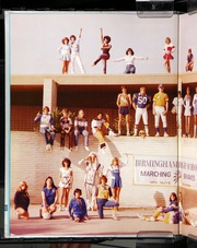 Page 12, 1980 Edition, Birmingham High School - Tomahawk Yearbook (Van Nuys, CA) online yearbook collection