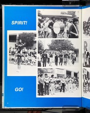 Page 14, 1980 Edition, Birmingham High School - Tomahawk Yearbook (Van Nuys, CA) online yearbook collection