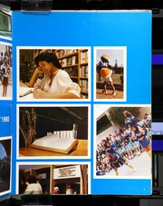 Page 9, 1980 Edition, Birmingham High School - Tomahawk Yearbook (Van Nuys, CA) online yearbook collection