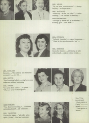 Page 14, 1955 Edition, Castilleja School - Indian Paintbrush Yearbook (Palo Alto, CA) online yearbook collection