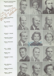 Page 11, 1952 Edition, Cubberley High School - Totem Yearbook (Palo Alto, CA) online yearbook collection