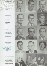 Page 13, 1952 Edition, Cubberley High School - Totem Yearbook (Palo Alto, CA) online yearbook collection