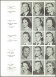 Page 11, 1959 Edition, Cubberley High School - Totem Yearbook (Palo Alto, CA) online yearbook collection