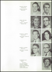 Page 13, 1959 Edition, Cubberley High School - Totem Yearbook (Palo Alto, CA) online yearbook collection