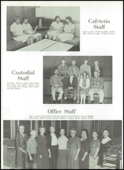 Page 14, 1959 Edition, Cubberley High School - Totem Yearbook (Palo Alto, CA) online yearbook collection