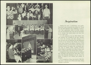Page 9, 1950 Edition, Paramount High School - Jolly Roger Yearbook (Paramount, CA) online yearbook collection