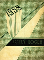Page 1, 1958 Edition, Paramount High School - Jolly Roger Yearbook (Paramount, CA) online yearbook collection