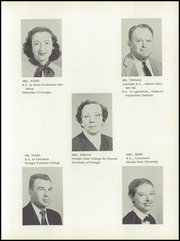 Page 11, 1958 Edition, Paramount High School - Jolly Roger Yearbook (Paramount, CA) online yearbook collection